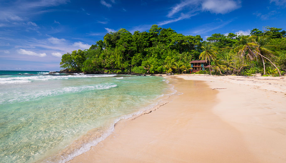 Red Frog Beach, Bocas del Toro